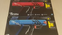 Palette Destockage Nerf Rival Apollo