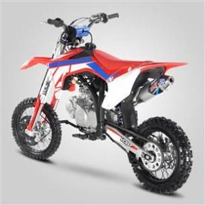Pit Bike APOLLO RXF 140cc