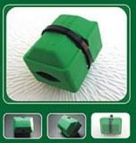 Appareil magnétique : systeme anti calcaire pour canalisations d'eau, et autres..