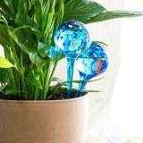 SHOP-STORY - AQUA LOON - Lot de 2 Ballons d'Arrosage Automatique pour vos Plantes en Pot