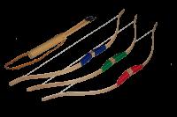 Arc en bois 70cm jouet bois