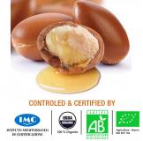 Huile d'Argan certifiée BIO qualité d'exception