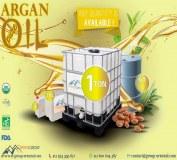 Argan Oil in Bulk