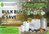 Fabricants d'huile d'argan