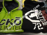 Sweat homme Ecko.