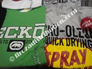 Arrivage de T-Shirts homme Ecko.