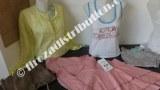 Le Textile : Vêtements Femme Lola Espeleta.