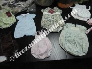 SPECIALISTE TEXTILE ENFANT GRANDES MARQUES -FIROZA DISTRIBUTION
