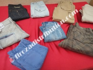 Enfants : Jeans et Pantalons Diesel.