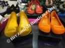 Bel arrivage de Chaussures femme Melissa.