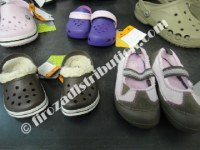 Sabots/Chaussures Crocs enfant.
