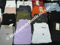 SOLDE ETE - Pantalons Femme M. Classics.