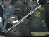 Jeans homme Ecko.
