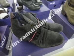 Chaussures cuir Mexx Femme.
