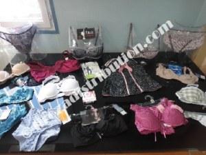 Packs de lingerie à Petits Prix.