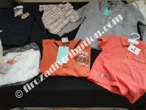 SOLDES été - Packs de vêtements Groupe Marèse.