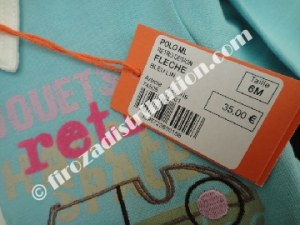 SOLDES ETE - Packs de vêtements Groupe Marèse.