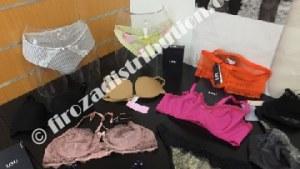 Firoza Distribution, destockage de produits de lingerie à bas prix