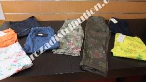Textile femme Montan