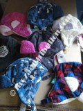 Bonnets moltonnés Prenatal