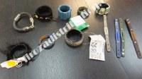 Bracelets Benetton