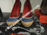 Chaussures femme Red Hot.