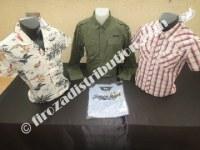 Chemises Japan Rags.