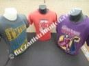 T-Shirts MC Homme Japan Rags.