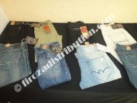 Superbes Jeans Japan Rags.