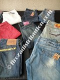 Arrivage de Jeans femme Replay.