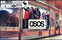 ASOS OVERSTOCKS