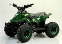 Quad enfant 110cc Bigfoot 6""