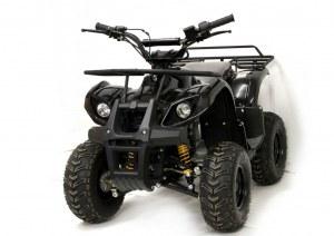 """Quad 125cc semi automatique 7"""""""