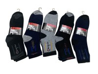 LOT 1200 paires de chaussettes sport homme 42.45