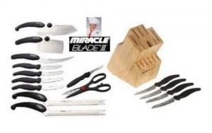 Set de Couteaux de Cuisine Perfect Blade 16 pièces