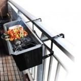 Barbecue de Balcon | BBQ Grill