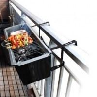 Barbecue de Balcon   BBQ Grill