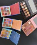 Lot palette de maquillage