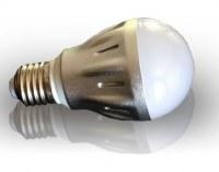Ampoule LED E27 de 6watts 220volts