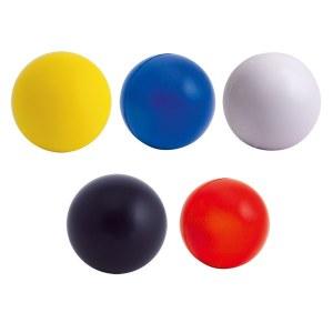 Balle Antistress Fido - Objet publicitaire AVEC ou SANS logo - Cadeau client - Gift -...
