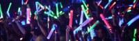 BATON LUMINEUX MOUSSE LED