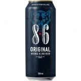 Bière Bavaria 8,6 -50cl Canette Origine France