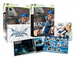 BLAZBLUE CALAMITY TRIGGER COLLECTOR XBOX360