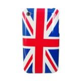 Coque arrière drapeau UK pour iPhone 3G / 3GS
