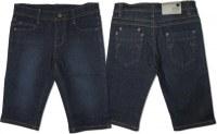 Grossiste bermuda jean garçon 2/6ans