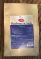 Le Bicarbonate de soude, ecologique, economique