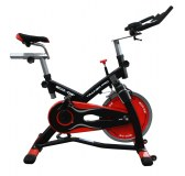 """Bicyclette spinning indoor """"trainer pro"""" ECO-819"""