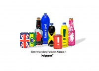 Vente de housses isothermes design pour tous types de boissons