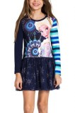 Lot Destockage DESIGUAL collection Enfant fille