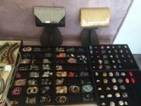 Lots de bijoux fantaisies